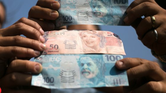 Mazzata di S&P sul Brasile: ora il debito � spazzatura. Cos� si sfaldano i Brics