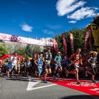 Tor de geants: 330 km di corsa tra le cime della Valle d'Aosta