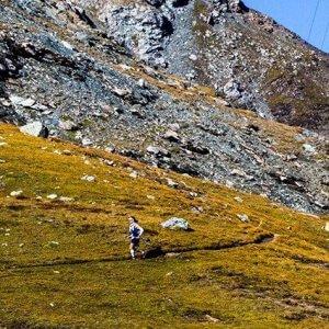 Quei 'pazzi' del Tor des Geants: 330 km di corsa tra le cime della Valle d'Aosta