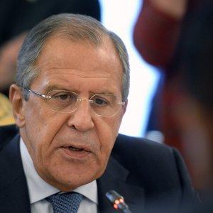"""Siria, Lavrov: """"Forze militari russe presenti da molti anni"""""""