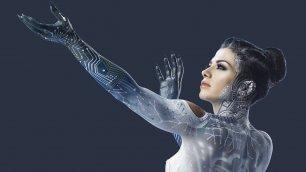 ''Le stelle non tremano'' Torna Dolcenera  -   Il bodypainting