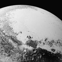 Valli, pianure e 'fiumi' di azoto: la complessità di Plutone
