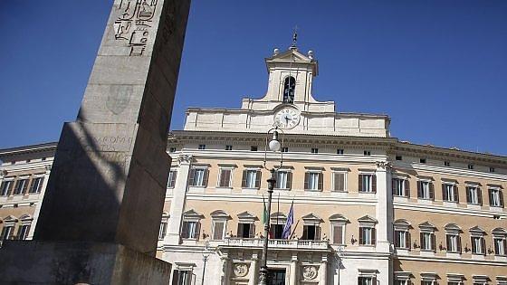 In salita Pd e Renzi, M5s al 27%, massimo storico. Crolla Forza Italia
