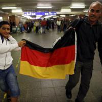 Germania, dai richiedenti asilo una spinta dell'1,4% al Pil