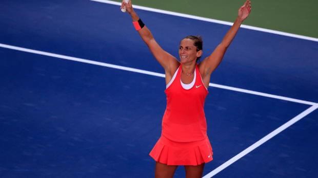 US Open, finale italiana: americani basiti