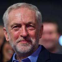 Labour GB, la sfida di Corbyn: