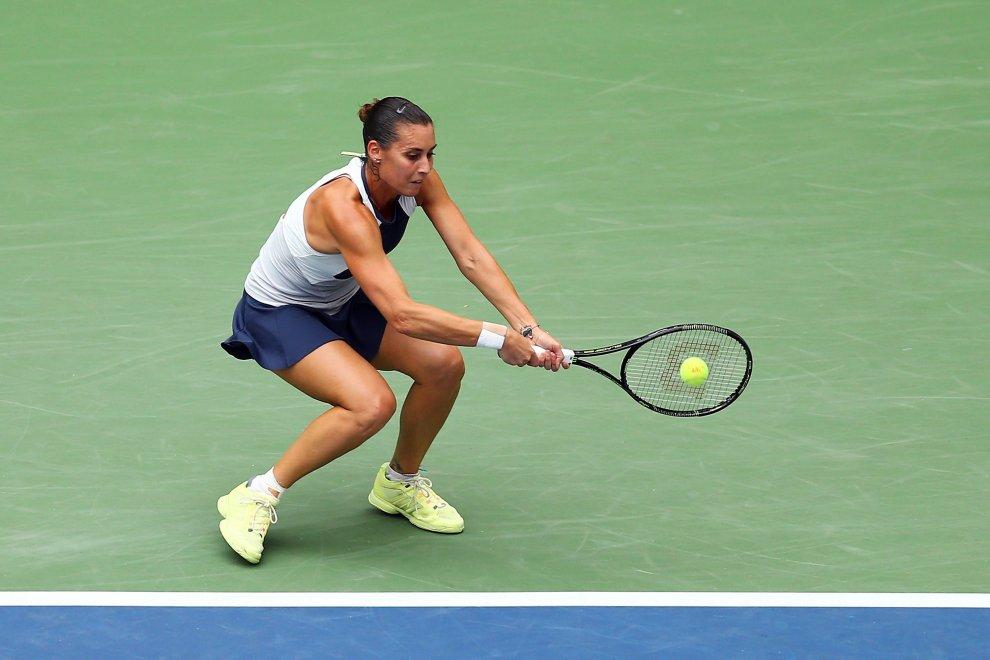 Us Open, il match tutto azzurro Pennetta-Vinci