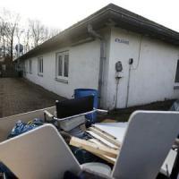 Migranti ospitati a Buchenwald, critiche in Israele