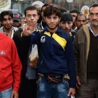 Migranti, presa d'assalto la stazione di Monaco: 12mila arrivi in un giorno