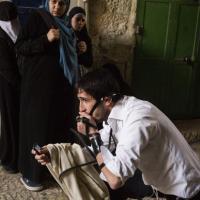 Gerusalemme, scontri alla moschea di al Aqsa