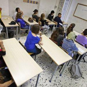 Primo giorno di scuola per 9 milioni di studenti