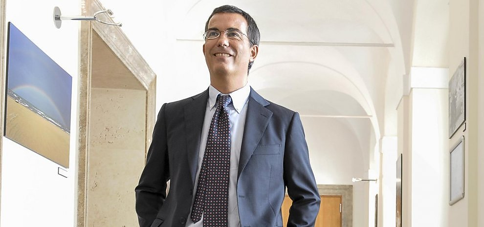 """diMartedì"", Floris riparte da Laura Boldrini e Ignazio Marino"