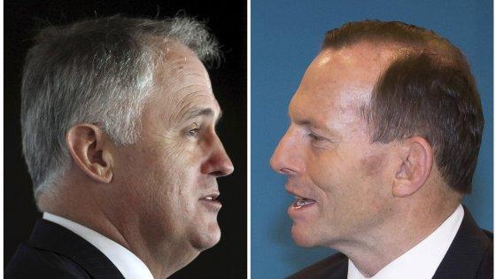 Australia, Abbott esautorato dal suo partito: nuovo premier è Turnbull