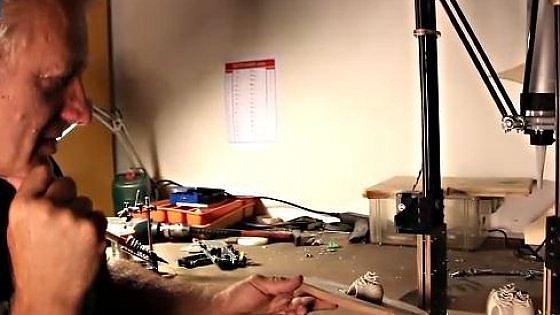 """È italiana la super stampante 3D: """"Sfornerà case a basso costo"""""""