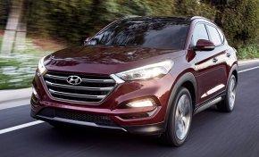 Salto in alto Hyundai: con la nuova Tucson si entra nel settore Premium