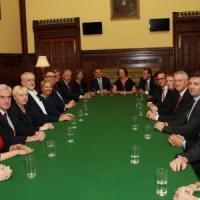 GB: cos'è il governo ombra e perché va preso sul serio