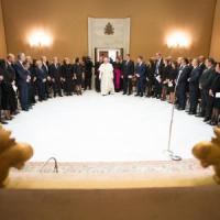 Papa Francesco ai ministri Ue: 'Onorare debito ecologico con il Sud. I poveri sono vulnerabili'