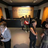 """""""Da Raffaello a Schiele"""", i capolavori di Budapest in mostra a Milano"""