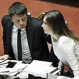 Senato, iniziata sfida in aula   livetv   Grasso decide: si va avanti ma le opposizioni lo criticano
