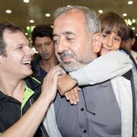 Il profugo sgambettato dalla reporter arriva in Spagna: allenerà una squadra di calcio