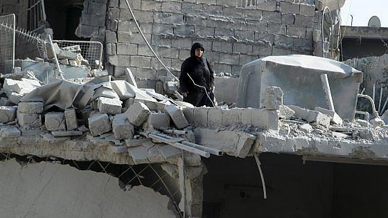 """Papa Francesco: """"Comunità internazionale incapace dinanzi a crisi in Siria e Iraq"""""""