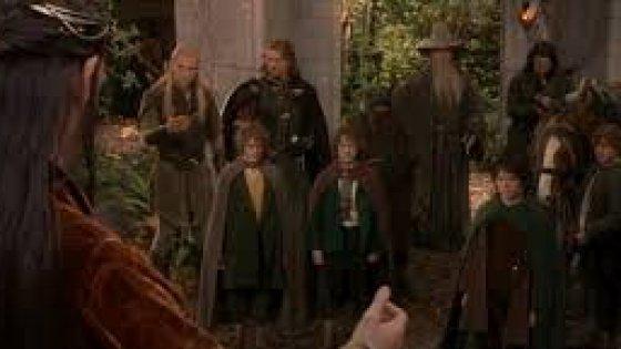Frodo non ce l'avrebbe mai fatta ad arrivare a Mordor. Parola di scienziato