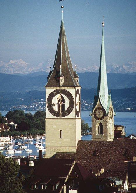 Le città più care del mondo, il primato è di Zurigo
