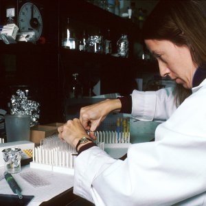 La scienza non è donna (colpa dei maschi)