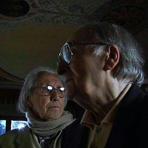 Addio al poeta e regista Nelo Risi, fratello di Dino
