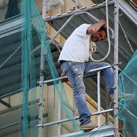 Lavoro e ripresa: cassa integrazione in calo del 41,7% annuo ad agosto