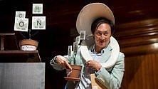 Assegnati IG Nobel 2015 i ricercatori si divertono