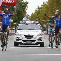 Ciclismo, Ulissi manda segnali a Cassani: è suo il memorial Pantani