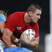 Rugby, Mondiali: Italia-Francia, il film della partita