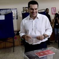 Grecia, urne chiuse: ha votato un greco su due. Tsipras: