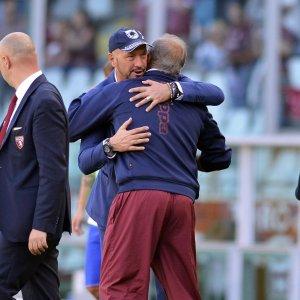 """Sampdoria, Zenga. """"Complimenti al Toro, io mai più sui social"""""""