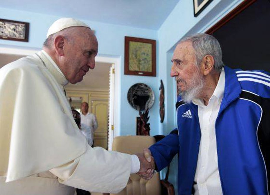 Santiago de Cuba incontri