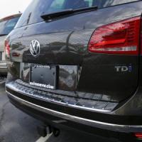 Volkswagen, così funziona il 'trucco' delle emissioni