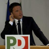 Renzi: 'Ma sul lodo-Violante la sinistra non cambi idea'