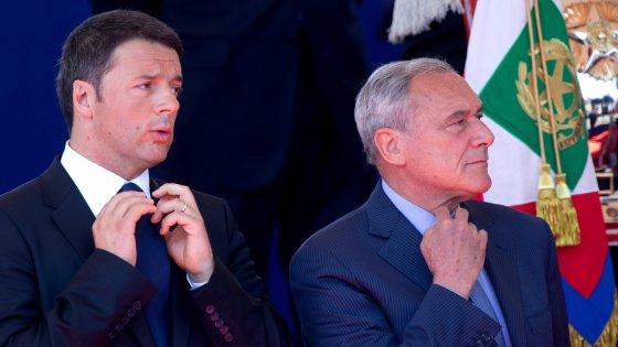 """Nuovo Senato, dalla minoranza Pd ok a Renzi: """"Ma emendamenti per ora restano"""""""