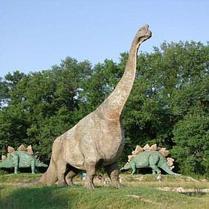 Fossile di dinosauro trovato in Alaska: era un erbivoro