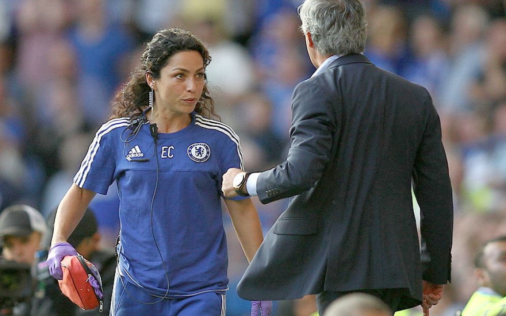 Chelsea, vince Mourinho: Eva Carneiro lascia il club