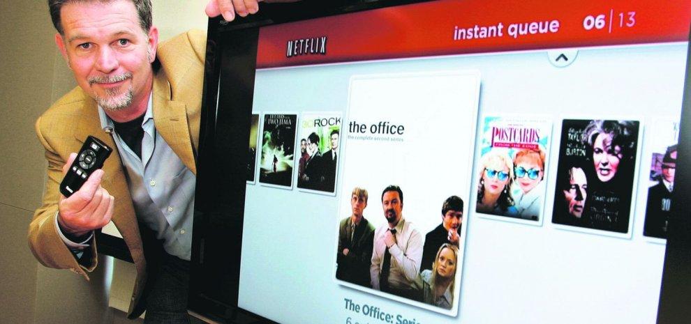 Ecco come Netflix rivoluzionerà la televisione anche in Italia (da metà ottobre)