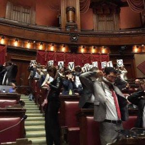 Ddl penale, Camera: sì a delega, passa al Senato