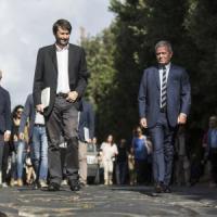 """Franceschini: """"Dopo il viaggio di Rumiz nasce il cammino dell'Appia Antica"""""""
