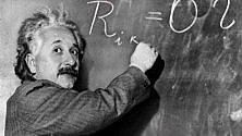Albert Einstein, il genio raccontato alla radio  di CARLO CIAVONI