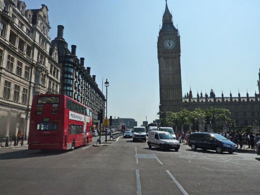 Londra è la capitale mondiale della finanza: superata New York