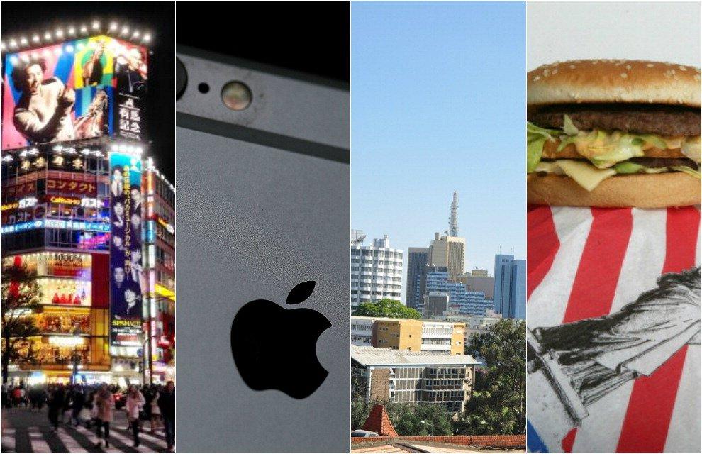 Da Tokyo a Nairobi: quante ore di lavoro servono per comprare un iPhone 6