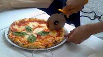Nasce a Napoli la prima pizzeria geotermica