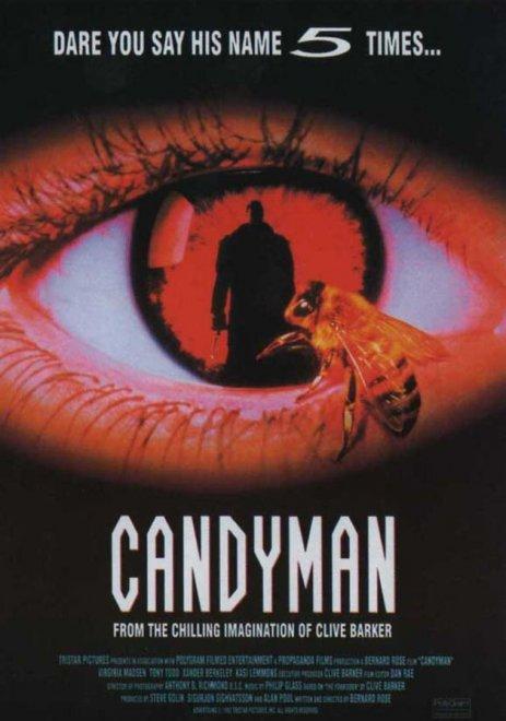 Locandine senza titolo indovina il film spettacoli - Candyman terrore dietro lo specchio ...