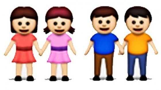 """Russia indaga su Apple per la """"propaganda gay"""" con gli emoticon"""